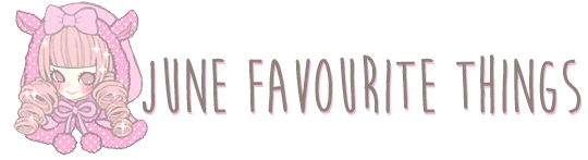favouritethings_june